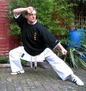 kushanku karate kata