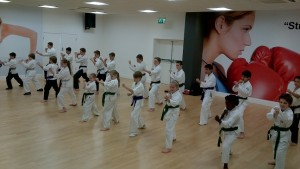 Gradings at Tonbridge children